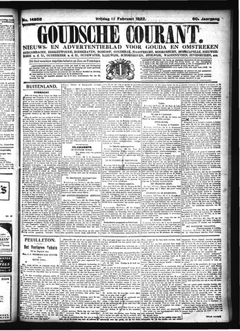 Goudsche Courant 1922-02-17
