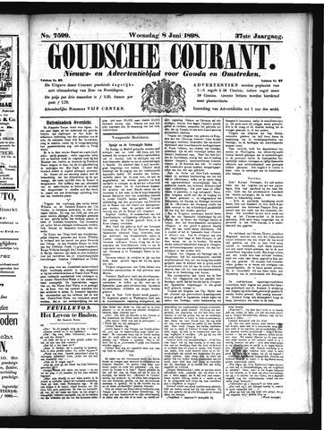 Goudsche Courant 1898-06-08