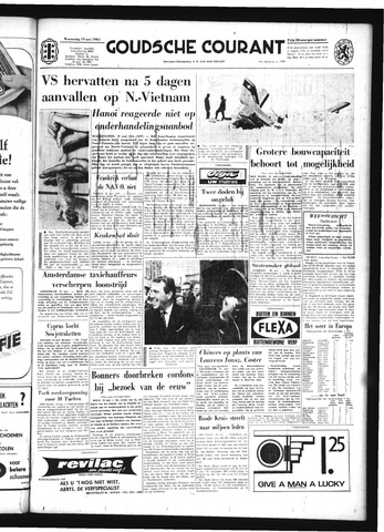 Goudsche Courant 1965-05-19