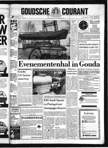 Goudsche Courant 1985-03-29
