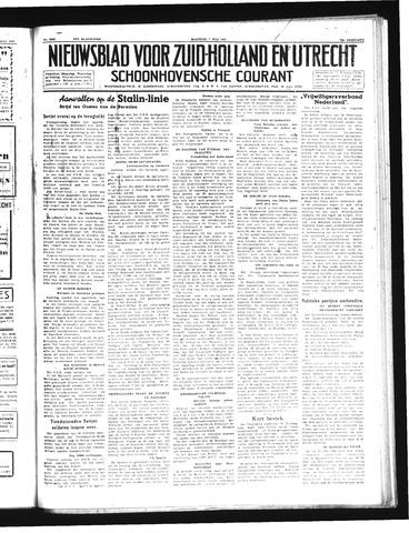 Schoonhovensche Courant 1941-07-07