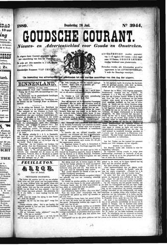 Goudsche Courant 1889-06-20