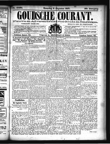 Goudsche Courant 1917-08-06