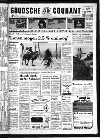 Goudsche Courant 1989-11-17