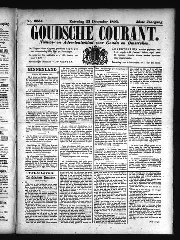 Goudsche Courant 1893-12-23