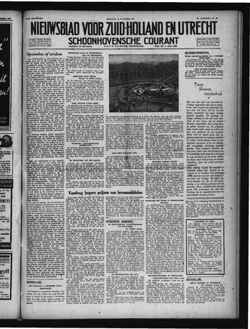 Schoonhovensche Courant 1947-11-24