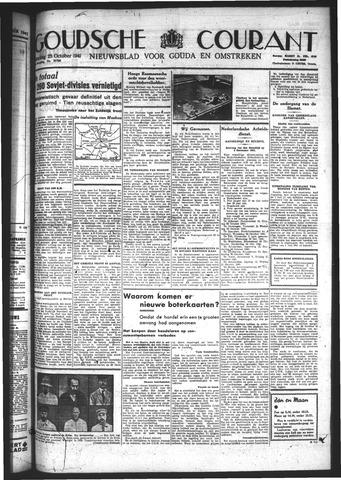 Goudsche Courant 1941-10-25