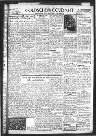 Goudsche Courant 1944-07-24