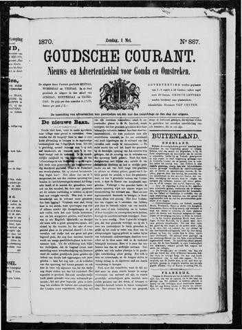 Goudsche Courant 1870-05-01