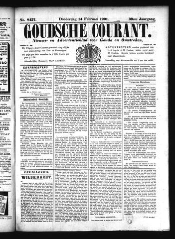 Goudsche Courant 1901-02-14