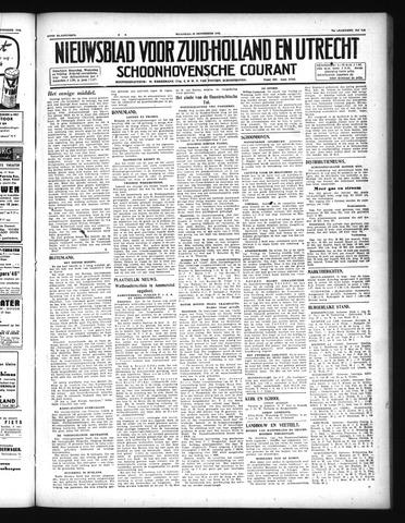 Schoonhovensche Courant 1946-09-23