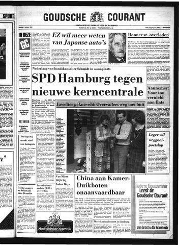 Goudsche Courant 1981-02-03