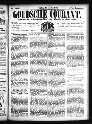 Goudsche Courant 1908-04-10