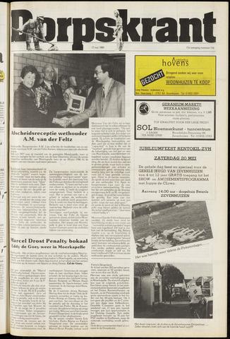 Dorpskrant 1989-05-17