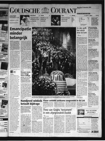 Goudsche Courant 2004-12-13
