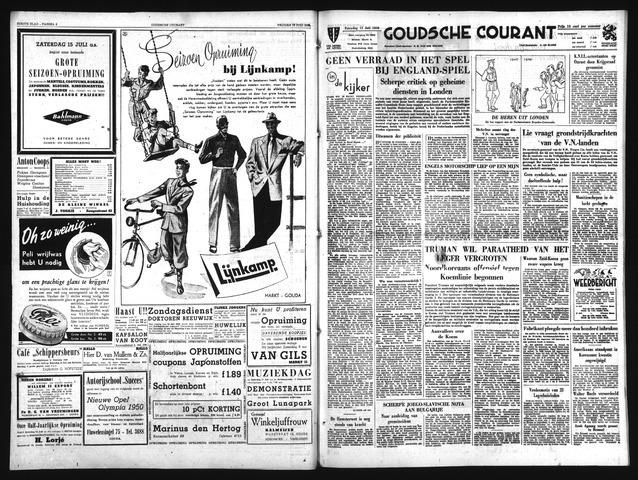 Goudsche Courant 1950-07-15
