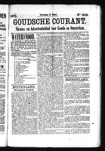 Goudsche Courant 1876-03-22