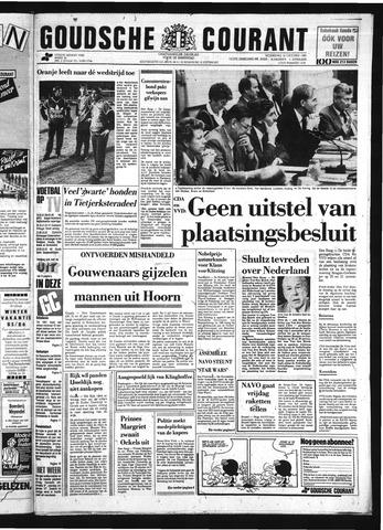 Goudsche Courant 1985-10-16