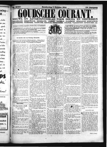 Goudsche Courant 1934-10-11