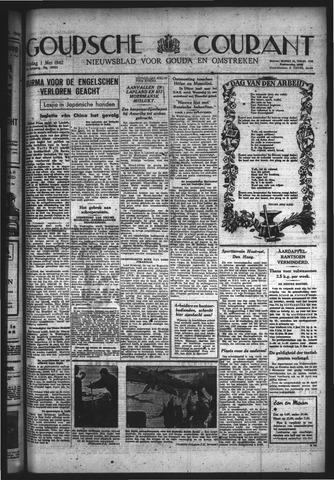 Goudsche Courant 1942-05-01
