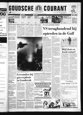 Goudsche Courant 1990-08-20