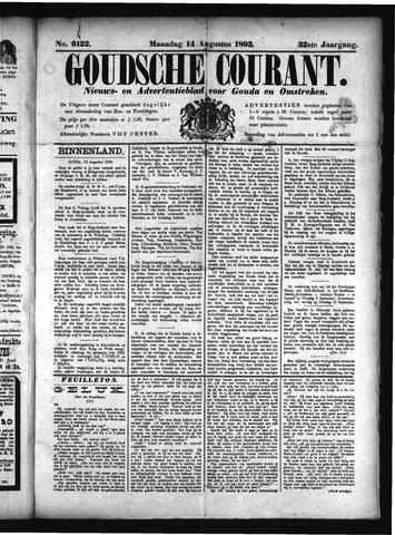 Goudsche Courant 1893-08-14