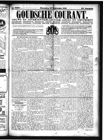 Goudsche Courant 1926-09-29