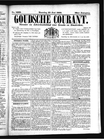 Goudsche Courant 1900-06-25