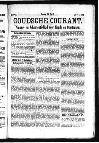 Goudsche Courant 1876-04-23
