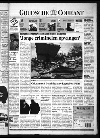 Goudsche Courant 1998-09-24
