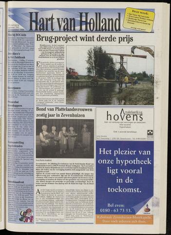 Hart van Holland 1998-11-11