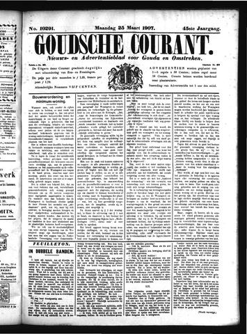 Goudsche Courant 1907-03-25