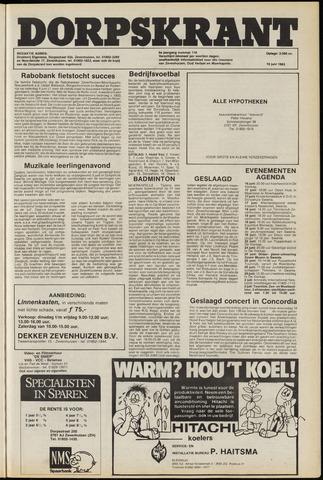 Dorpskrant 1983-06-16