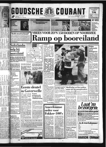 Goudsche Courant 1988-07-07