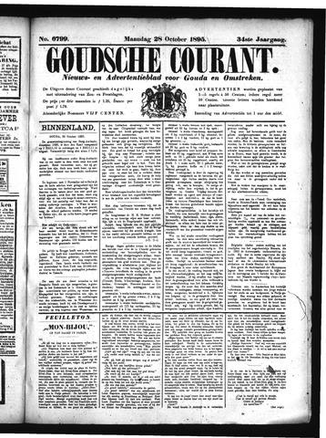 Goudsche Courant 1895-10-28