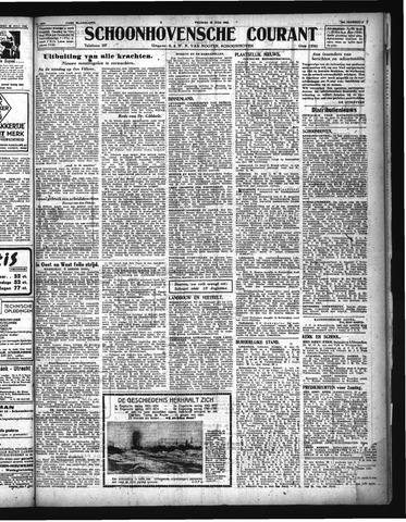 Schoonhovensche Courant 1944-07-28