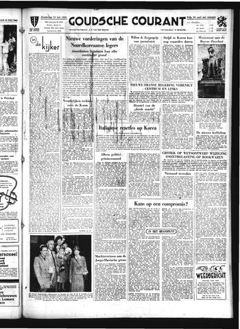 Goudsche Courant 1950-07-13
