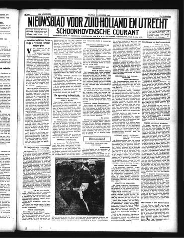 Schoonhovensche Courant 1941-08-11