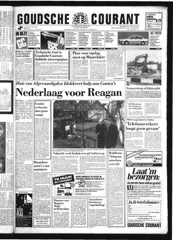 Goudsche Courant 1988-02-04