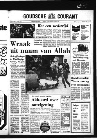 Goudsche Courant 1977-03-10
