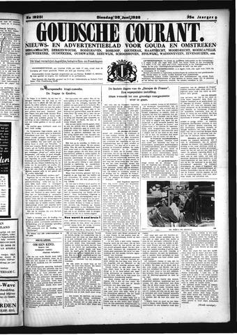 Goudsche Courant 1936-06-30