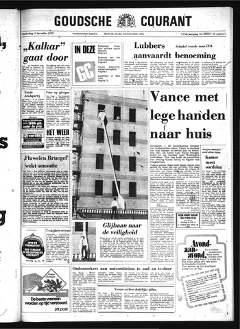 Goudsche Courant 1978-12-14