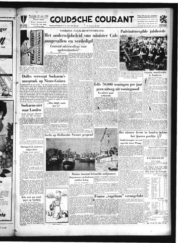 Goudsche Courant 1956-05-23