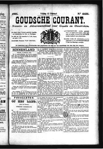 Goudsche Courant 1891-02-13