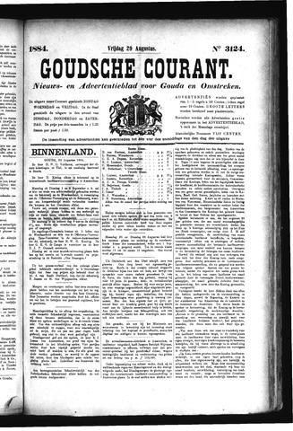Goudsche Courant 1884-08-29