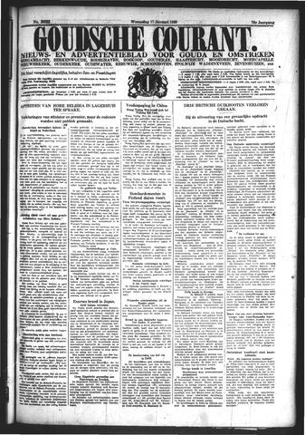 Goudsche Courant 1940-01-17