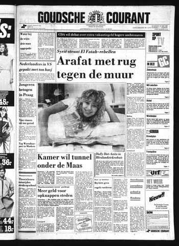 Goudsche Courant 1983-06-22