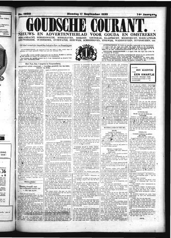 Goudsche Courant 1935-09-17