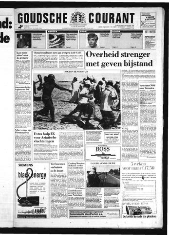 Goudsche Courant 1990-09-06