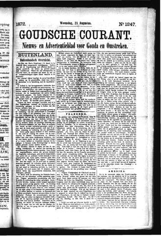 Goudsche Courant 1872-08-21